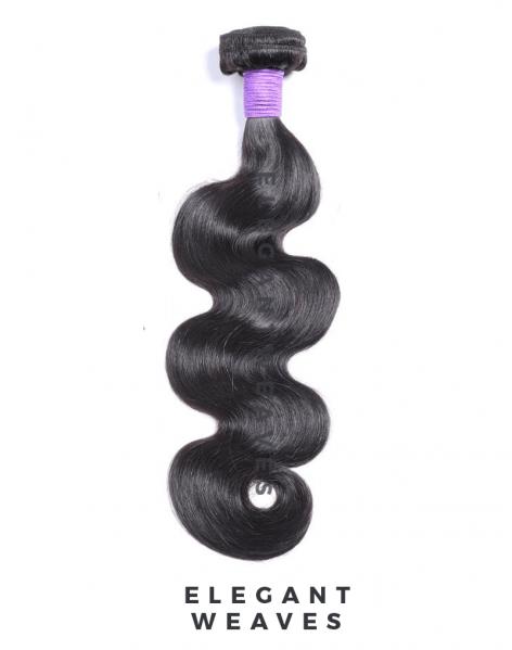 Brazilian bodywave weave bundel