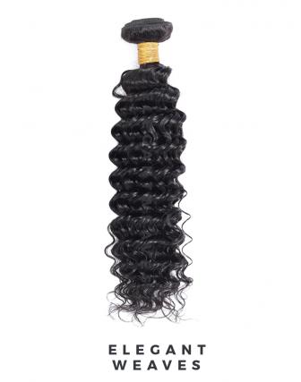Peruvian deepwave weave bundel